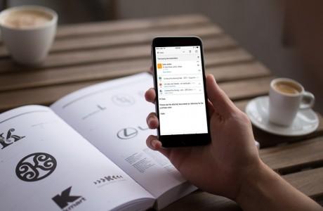 Outlook iOS Güncellendi: Ekli Office Dosyaları Düzenlenebilecek!