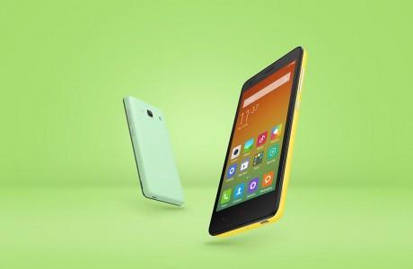 Xiaomi Redmi 2 Prime Satışa Çıktı