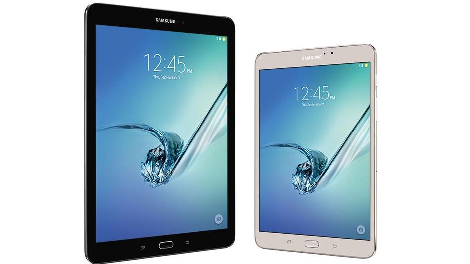 Samsung Galaxy Tab S2 Ön Sipariş ABD'de Başladı!