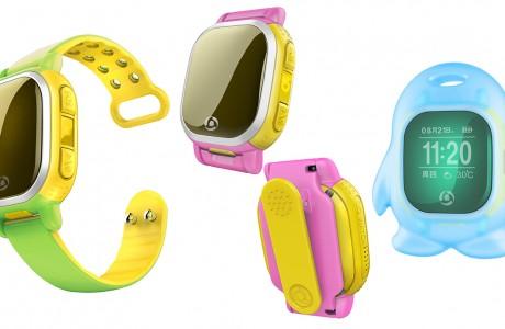 QQ Watch : Tencent'in Yeni Akıllı Çocuk Saatleri Oldukça Sevimli!