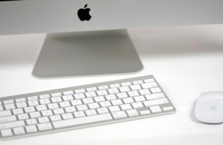 Yeni Apple Mouse ve  Klavye Sızdı!