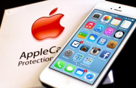 Apple Care+ Yakında Türkiye'de!