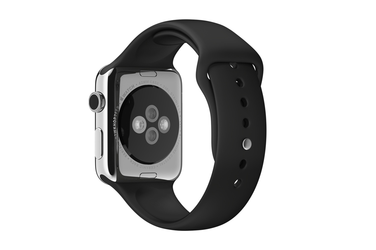 Apple Watch Geniş Bilekler için Daha Fazla Seçenek Sunuyor!