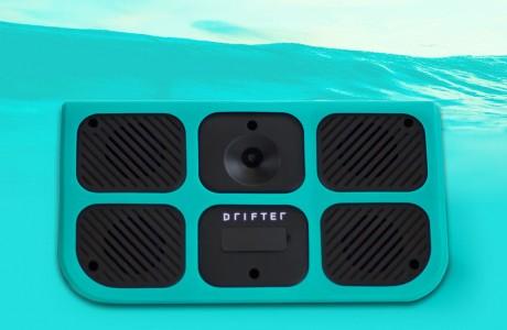 Drifter: Su Geçirmez Bluetooth Hoparlör
