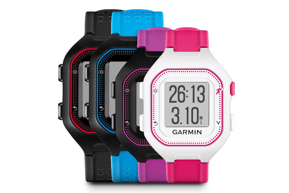 Garmin'den Daha Düşük Fiyatlı GPS Running Watch!