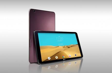 Yeni LG G Pad II 10.1 Android Tablet: Zengin Multimedya içeriği ve Berrak Ekran