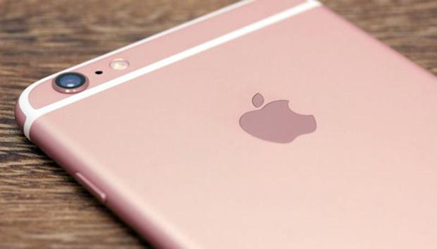 iPhone 6S Gül Rengi ile Geliyor