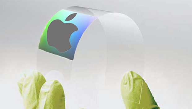 Apple, Ekran Tercihini OLED Olarak Değiştirebilir!