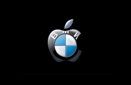 Apple ve BMW Ortaklığında Son Durum!
