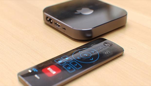 iPhone 6s İle Beraber Yeni Apple TV 'de Tanıtılabilir!
