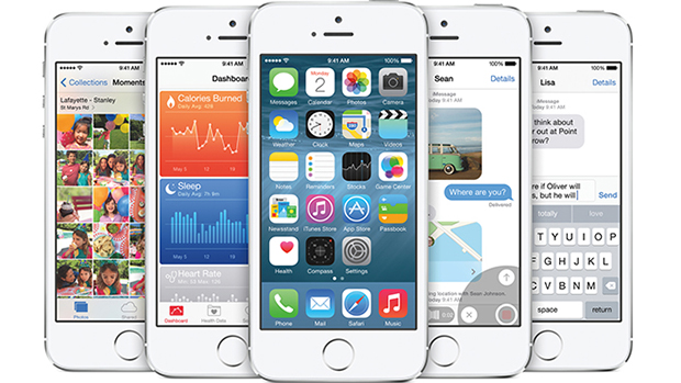 iOS Kullanıcılarının Neredeyse Tamamı Son Sürüme Geçti
