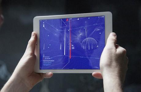Wi-Fi Sinyallerini, iPad'iniz ile Görmek İster Misiniz?