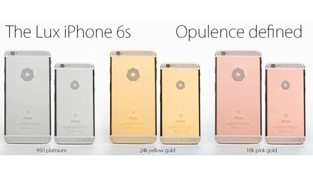 iPhone 6S, 206 Bin Dolar!