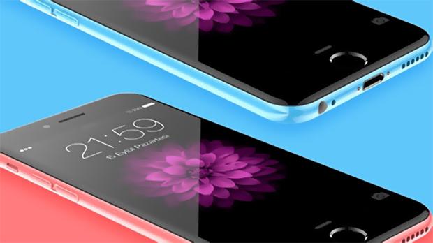 Samsung, iPhone 6c İçin İşlemci Üretecek!