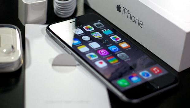 Yurtdışında iPhone 6s Fiyatları Belli Oldu!