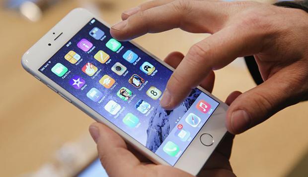 iPhone Beni Yüzümden Tanır