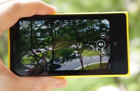 Lumia Camera Microsoft Olmayan Cihazlarda da Çalışacak!