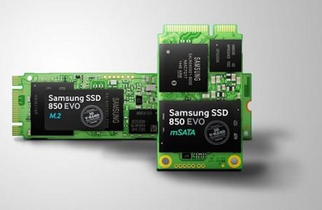 3D NAND Bellekler Samsung İmzalı!