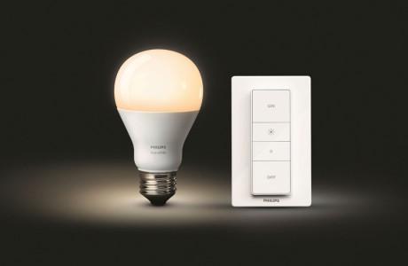 Philips Hue Kit size Kablosuz Işığı Karartma Özelliği Sunuyor!