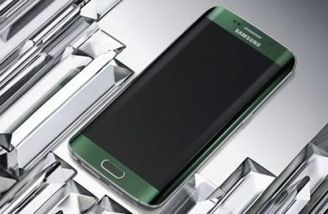 Samsung Galaxy S6 Edge+ Ön Sipariş Tarihi