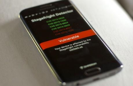Android Telefonlar için Açık Dedektörü!