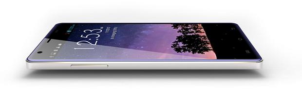 İlk 3D Ekranlı HD Çözünürlüğe Sahip Telefon!