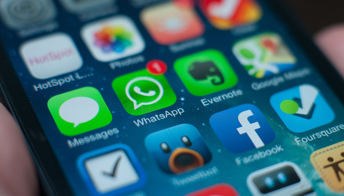 Whatsapp Web artık iOS Dostu
