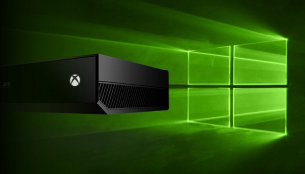 Xbox One 'a Windows 10 Güncellemesi!
