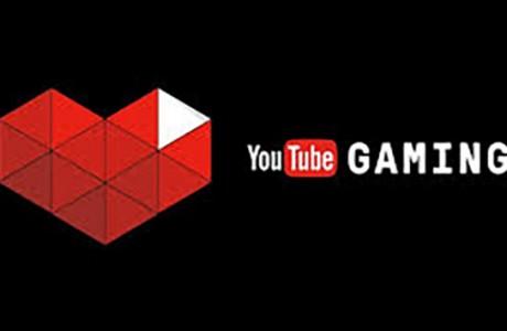 Artık YouTube Gaming Var!
