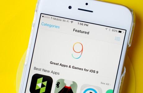 Hackerlar Apple Uygulama Mağazasına Sızmayı Başardı