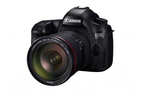 Canon 120MP Kamera ile Gözeneklerin Derinliklerine Göz Atın!