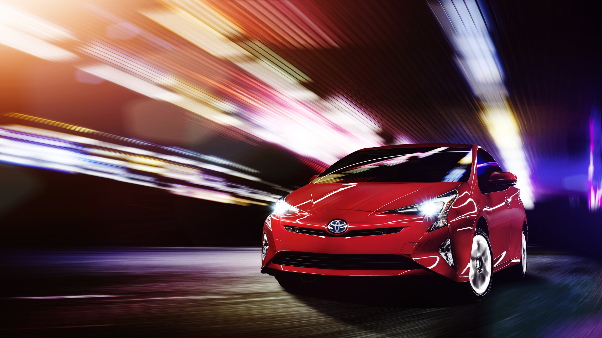 2016 Toyota Prius Karşınızda