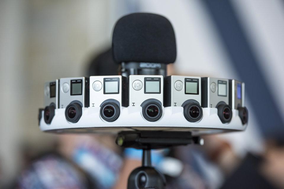 GoPro Odyssey Sınırlı Sayıda Satışa Çıktı