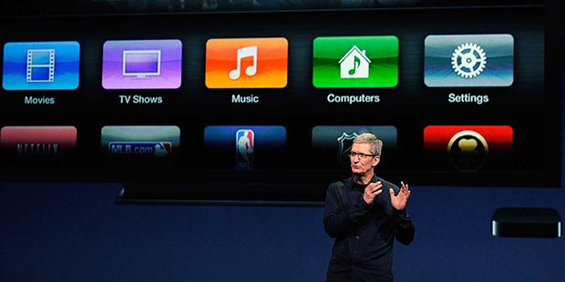 Apple TV için İlk Emülator Hazır!