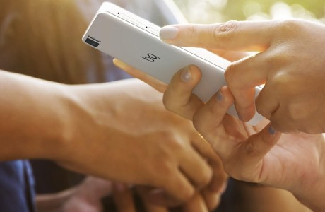 Android One Avrupa'ya BQ Aquaris A4.5 ile Geliyor