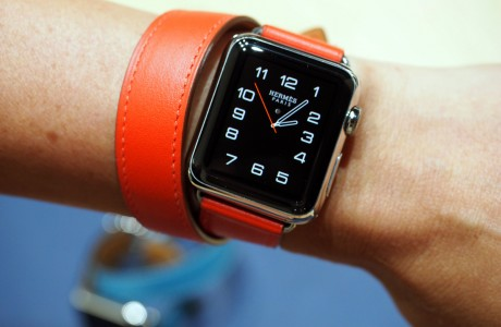 Hermes Apple Watch Bands Satışa Çıktı