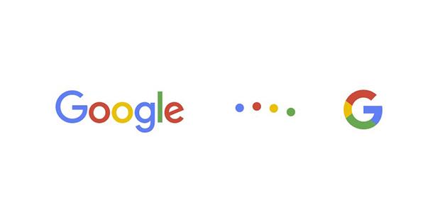 Google 'ın Logosu Yenilendi!