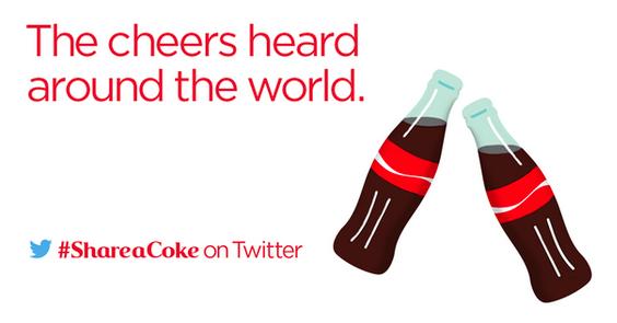 Coca-Cola Özel Emoji için Twitter'a Ödeme Yapan İlk Şirket Oldu