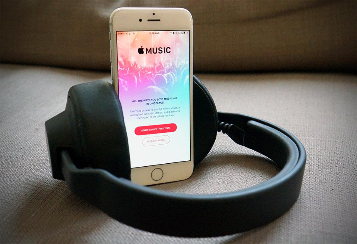 Apple Music ve iTunes Movies Bugün Çin'de Hizmete Girdi