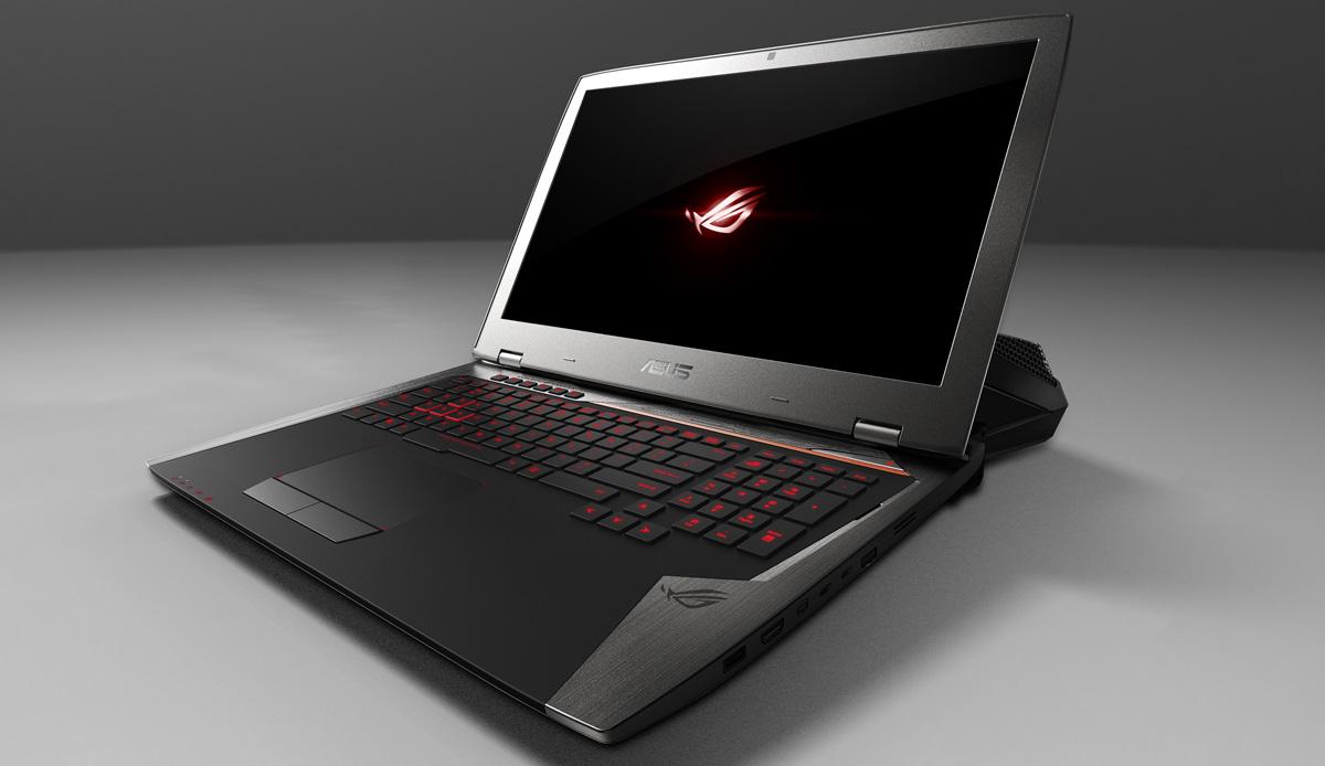 NVIDIA En Üst Düzey Grafik Performansını Laptop'a Taşıdı!