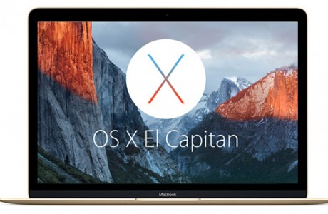 OS X El Capitan Yayınlandı!