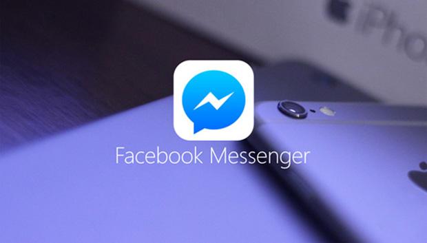 Facebook Messenger Kullanım Rekoru Kırmak Üzere