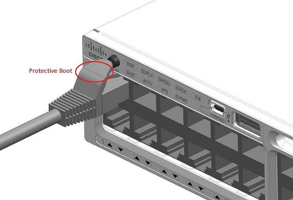 Cisco'nun Tasarım Hatası Network Mühendislerinin Kabusu Oldu!