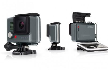 Hero Plus : GoPro'dan Yeni Bir Aksiyon Kamera