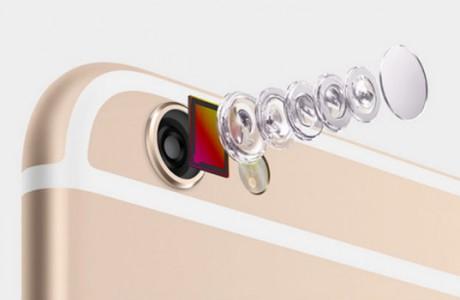 iPhone 6s'in Kamerası Sıralamada Kaçıncı Oldu?