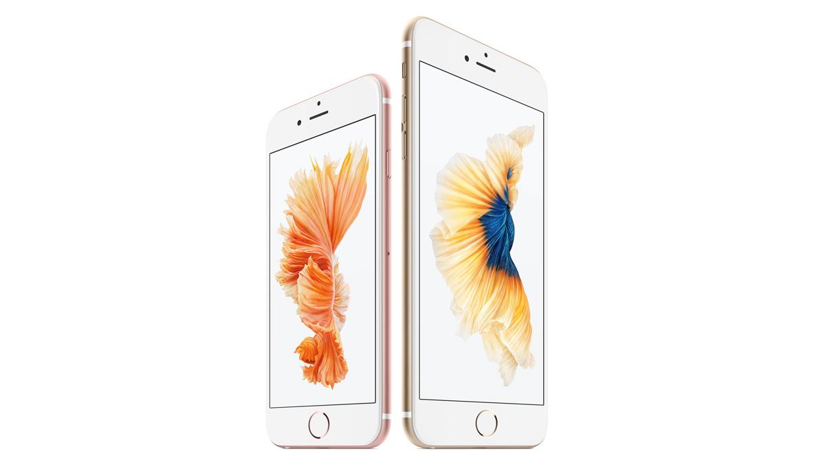 Apple, iPhone 6s'in Geliştirilmesi İçin 6 Yıl Harcadı!
