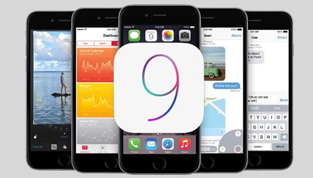 iOS 9 'da Sorun Var Mı?