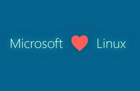 Microsoft, Bulut'da Linux Kullanıyor!