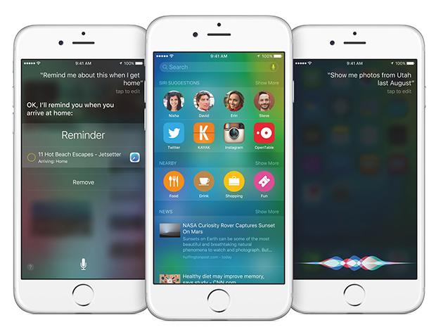 iOS 9 Neler Getirdi, Ne Değişti!