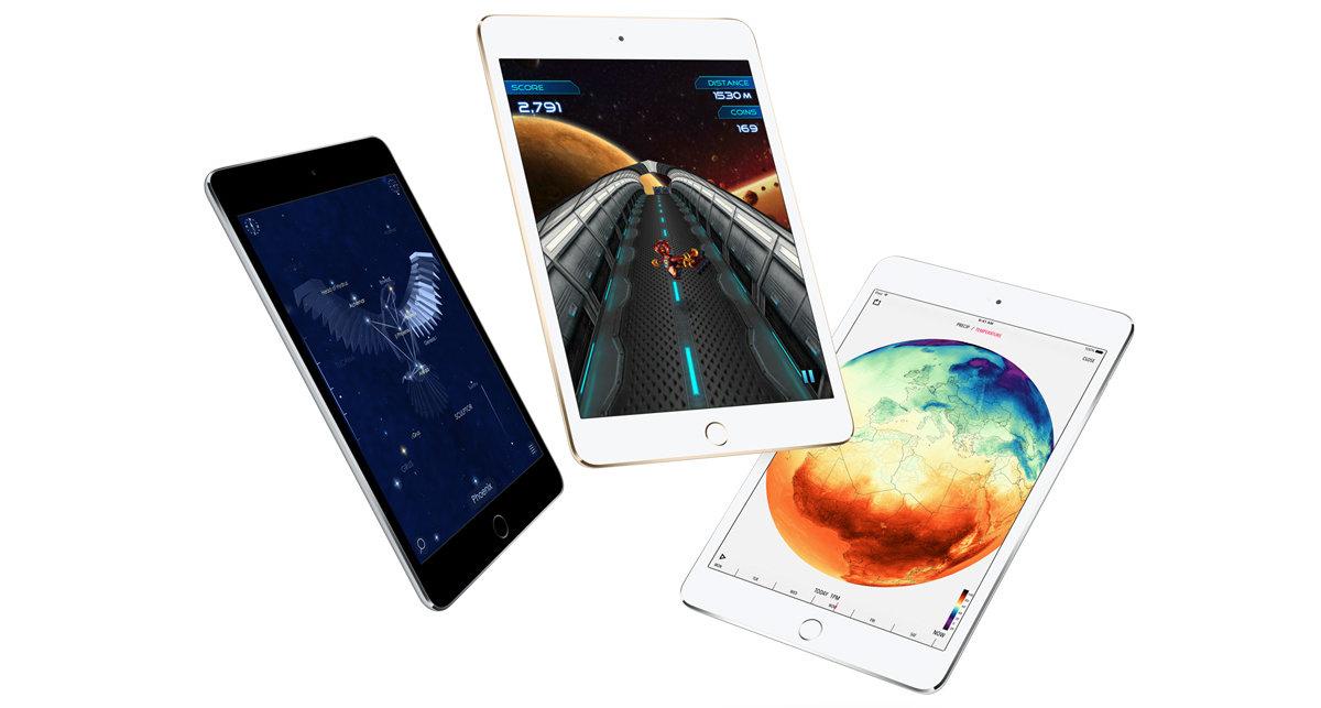 iPad Mini 4 ve iPad Mini 3 Peki Ne Değişti?